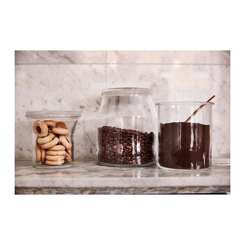 IKEA 365+ 瓶罐