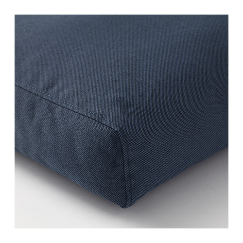FRÖSÖN/DUVHOLMEN back cushion, outdoor