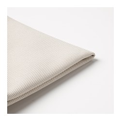 FRÖSÖN - cover for chair cushion, outdoor beige | IKEA Hong Kong and Macau - PE665645_S3
