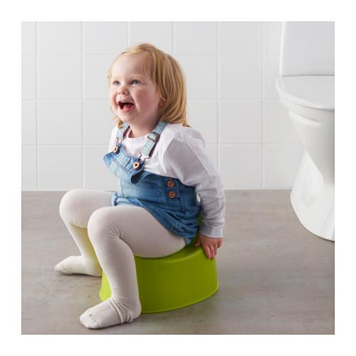 LILLA children's potty