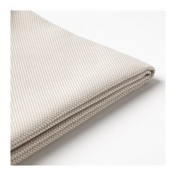 FRÖSÖN - cover for seat/back cushion, outdoor beige | IKEA Hong Kong and Macau - PE665653_S3