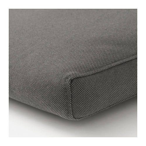 FRÖSÖN/DUVHOLMEN chair cushion, outdoor