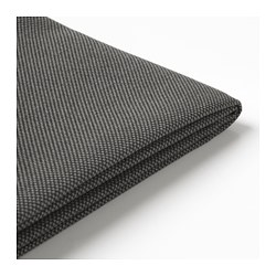 FRÖSÖN - cover for seat cushion, outdoor dark grey | IKEA Hong Kong and Macau - PE665657_S3