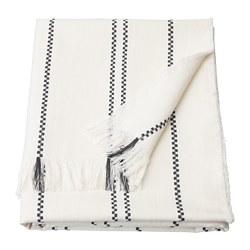 STINAMAJ - 輕便暖氈, 白色/深灰色 | IKEA 香港及澳門 - PE714711_S3