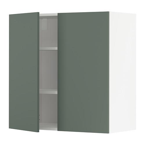 METOD 吊櫃連層板/雙門