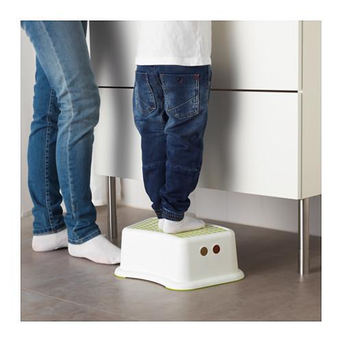 FÖRSIKTIG children's stool