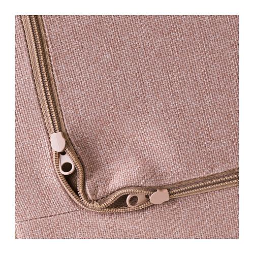 DELAKTIG cover for backrest/cushion