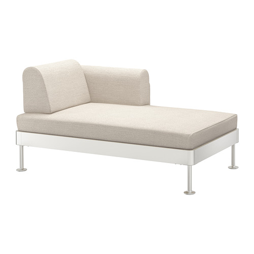 DELAKTIG 扶手躺椅