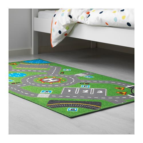 STORABO - rug, green | IKEA Hong Kong and Macau - PE611858_S4