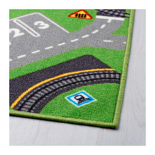STORABO - rug, green | IKEA Hong Kong and Macau - PE611892_S4