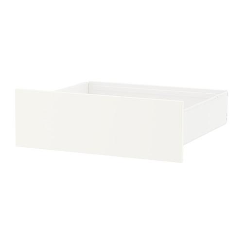 FONNES - drawer, white/white | IKEA Hong Kong and Macau - PE665777_S4