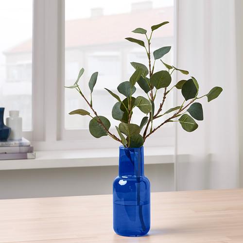 FÖRENLIG - vase, blue   IKEA Hong Kong and Macau - PE810679_S4