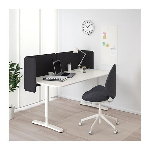BEKANT reception desk