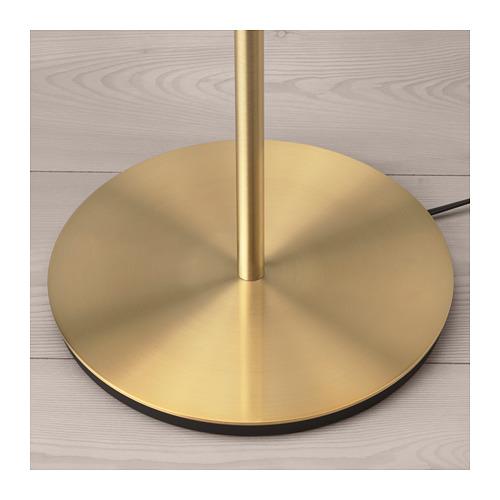SKAFTET - 座地燈座, 黃銅色 | IKEA 香港及澳門 - PE714911_S4