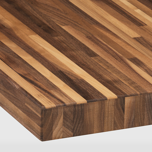 PINNARP - worktop, walnut/veneer | IKEA Hong Kong and Macau - PE643034_S4