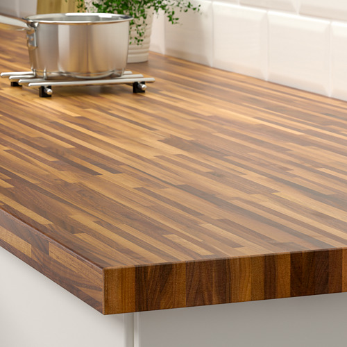 PINNARP - worktop, walnut/veneer | IKEA Hong Kong and Macau - PE681878_S4