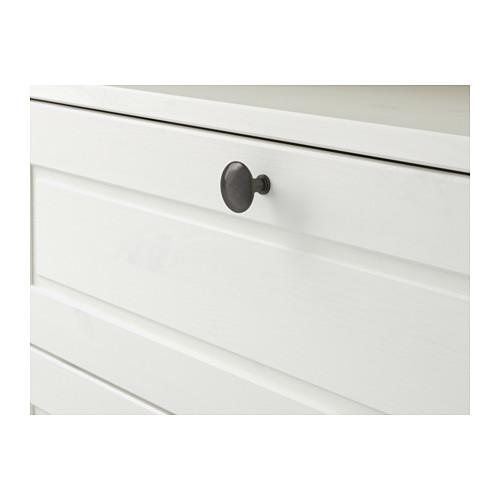 SUNDVIK - 更換尿布檯 / 抽屜櫃, 白色 | IKEA 香港及澳門 - PE612170_S4