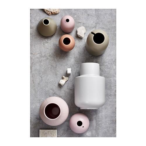 GRADVIS - 花瓶, 粉紅色 | IKEA 香港及澳門 - PE665948_S4