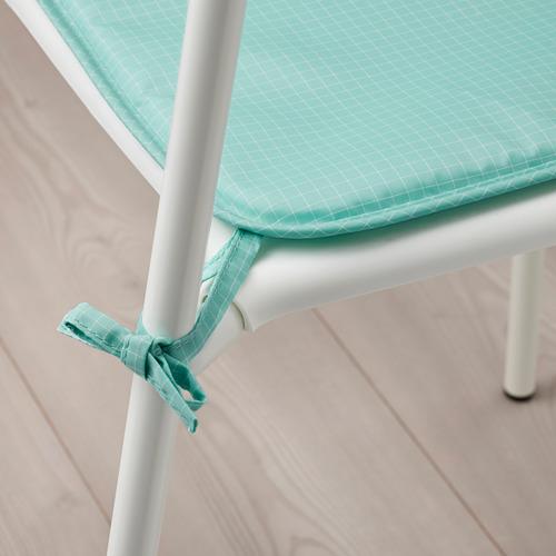 BRÄMÖN - 椅墊, 淺湖水綠色 室內/戶外用 | IKEA 香港及澳門 - PE810867_S4