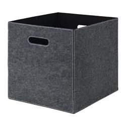 BLÄDDRA - 盒, 灰色 | IKEA 香港及澳門 - PE612302_S3