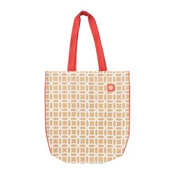 SOLGLIMTAR - 布袋, 白色/褐色 | IKEA 香港及澳門 - PE781445_S3