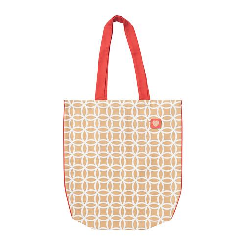 SOLGLIMTAR - 布袋, 白色/褐色 | IKEA 香港及澳門 - PE781445_S4