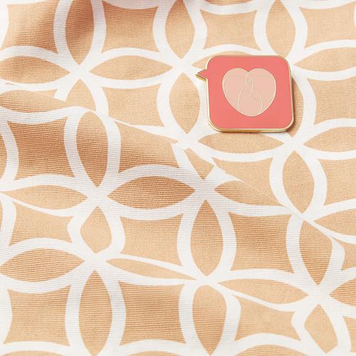 SOLGLIMTAR - 布袋, 白色/褐色 | IKEA 香港及澳門 - PE781446_S4