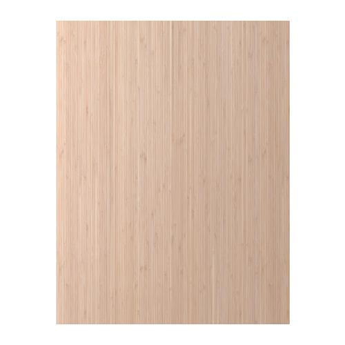 FRÖJERED - 面板, 淺色竹 | IKEA 香港及澳門 - PE781477_S4