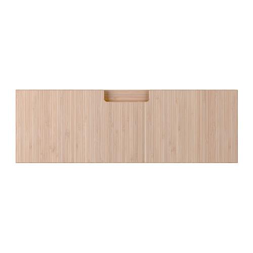 FRÖJERED - drawer front, light bamboo | IKEA Hong Kong and Macau - PE781487_S4