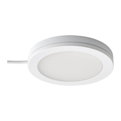 MITTLED - LED射燈, 可調式 白色   IKEA 香港及澳門 - PE781540_S4