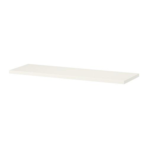 BURHULT - shelf, white | IKEA Hong Kong and Macau - PE715282_S4