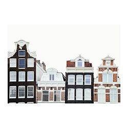 BJÖRKSTA - 畫, 阿姆斯特丹的建築   IKEA 香港及澳門 - PE810996_S3