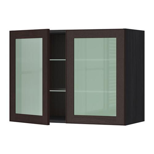 METOD 吊櫃連層板/1對玻璃門
