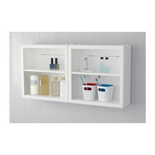 DYNAN - 牆架, 白色   IKEA 香港及澳門 - PE614061_S4