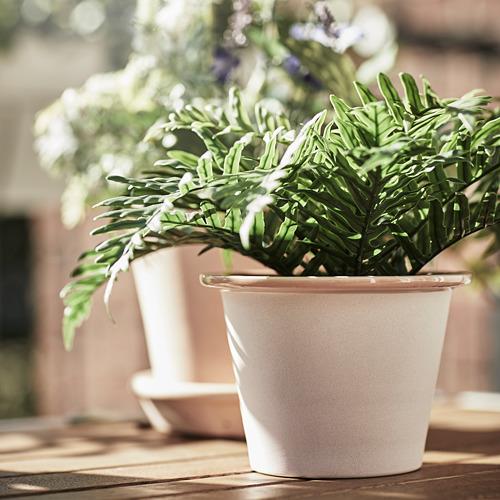 FNITTRIG - plant pot, in/outdoor pink | IKEA Hong Kong and Macau - PE811083_S4