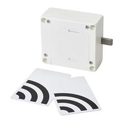 ROTHULT - smart lock, white | IKEA Hong Kong and Macau - PE755544_S3