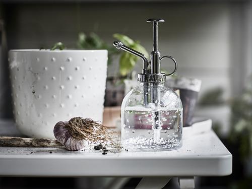 SESAMFRÖN - 植物噴水壺, 透明玻璃 | IKEA 香港及澳門 - PE811117_S4