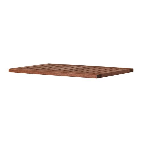 KLASEN - 頂板, 染褐色   IKEA 香港及澳門 - PE324692_S4
