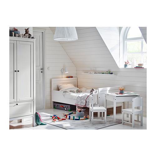 SUNDVIK - wardrobe, white | IKEA Hong Kong and Macau - PH145465_S4