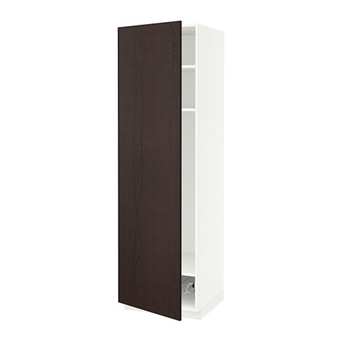 METOD 高櫃連層板/鋼條籃
