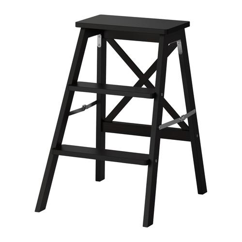 BEKVÄM - 摺梯,3級, 黑色 | IKEA 香港及澳門 - PE325081_S4