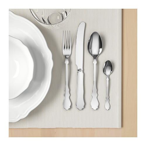 SKUREN 刀叉餐具,24件套裝