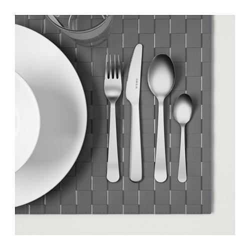 DRAGON 刀叉餐具,24件套裝