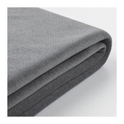 GRÖNLID - cover for armchair, Ljungen medium grey | IKEA Hong Kong and Macau - PE666606_S3