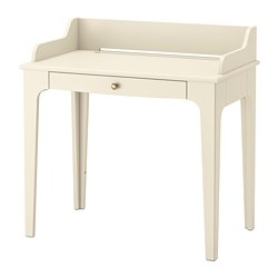 LOMMARP - desk, 90x54x90 cm, light beige | IKEA Hong Kong and Macau - PE755649_S3