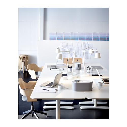 ROMMA - 電線整理盒連蓋, 白色 | IKEA 香港及澳門 - PH124064_S4