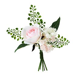 INBJUDEN - 人造花, 粉紅色 | IKEA 香港及澳門 - PE811206_S3