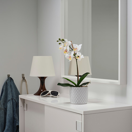 FEJKA - artificial potted plant, Orchid white | IKEA Hong Kong and Macau - PE755671_S4