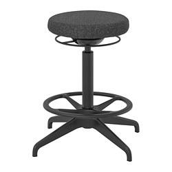 LIDKULLEN - 升降凳, Gunnared 深灰色 | IKEA 香港及澳門 - PE755688_S3
