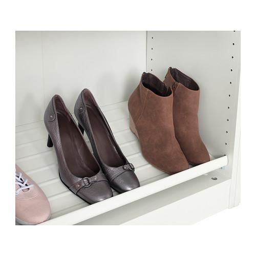 KOMPLEMENT - shoe shelf, white   IKEA Hong Kong and Macau - PE413233_S4